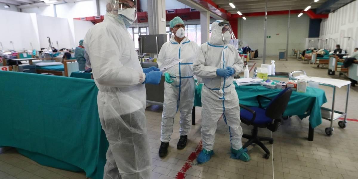 1211 casos y 29 fallecidos por coronavirus en Ecuador (corte: 25 de marzo a las 17:00)