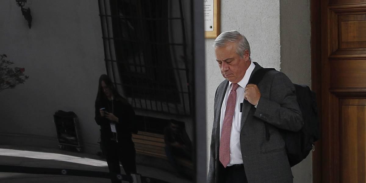 Ministro de Salud Jaime Mañalich es noticia internacional por polémica declaración sobre el coronavirus