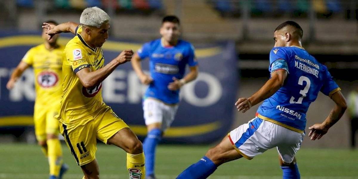 La ANFP postergaría el fútbol chileno hasta mediados de junio producto de la pandemia del coronavirus