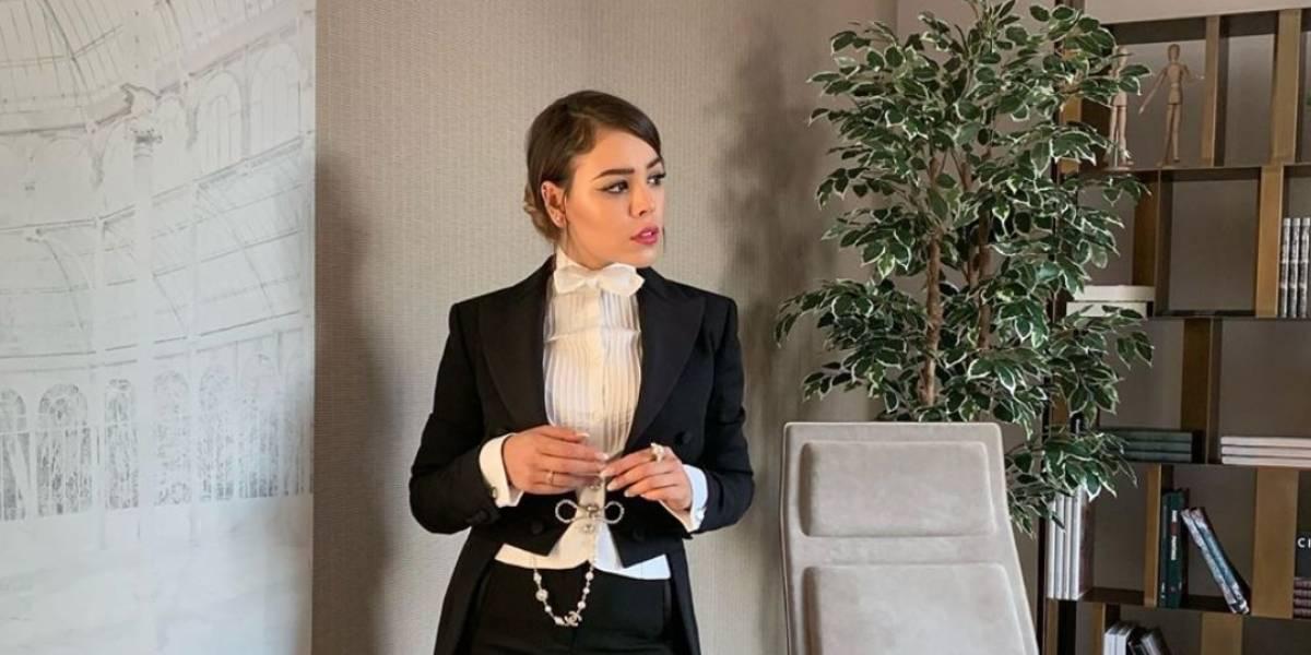Netflix revela detalhes da vida pessoal de Danna Paola; personagem 'Lucrecia' na série Elite