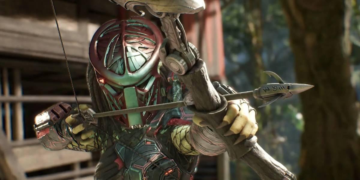 Game Predator: Hunting Grounds terá fim de semana de teste a partir do dia 27