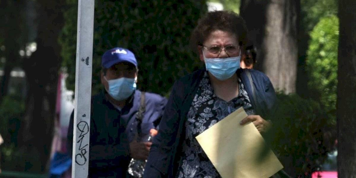 Conapred llama a no discriminar a personas con coronavirus