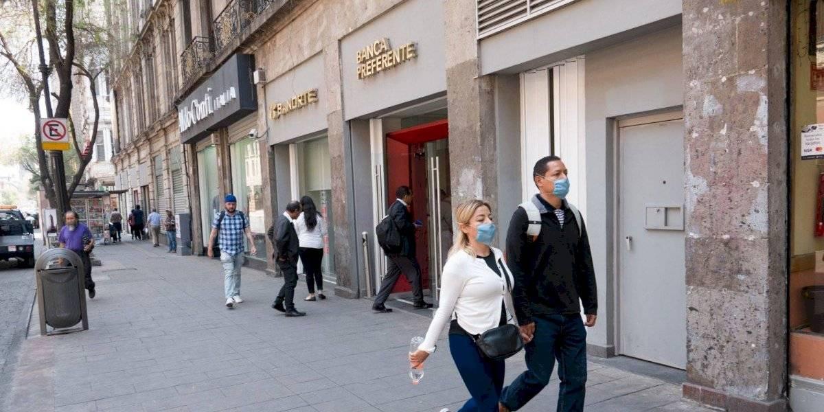 Banorte diferirá 4 meses los pagos de créditos a afectados por contingencia