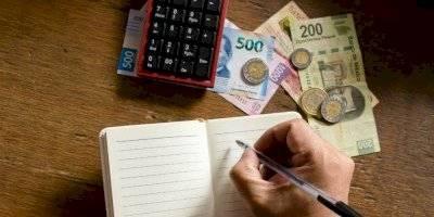 Dinero impuestos