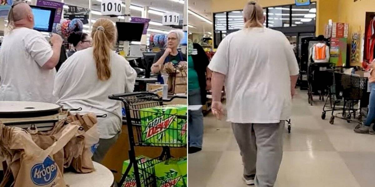 Casal se revolta após ser proibido de comprar 552 latas de refrigerante e vídeo se torna viral