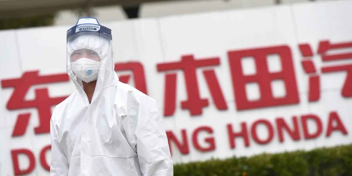 Wuhan terminará su cuarentena el 8 de abril y entregará códigos QR de salud