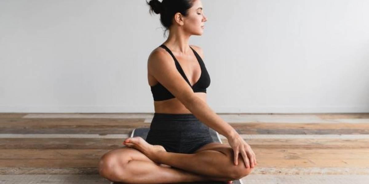 4 ejercicios que puedes hacer para evitar el dolor de espalda
