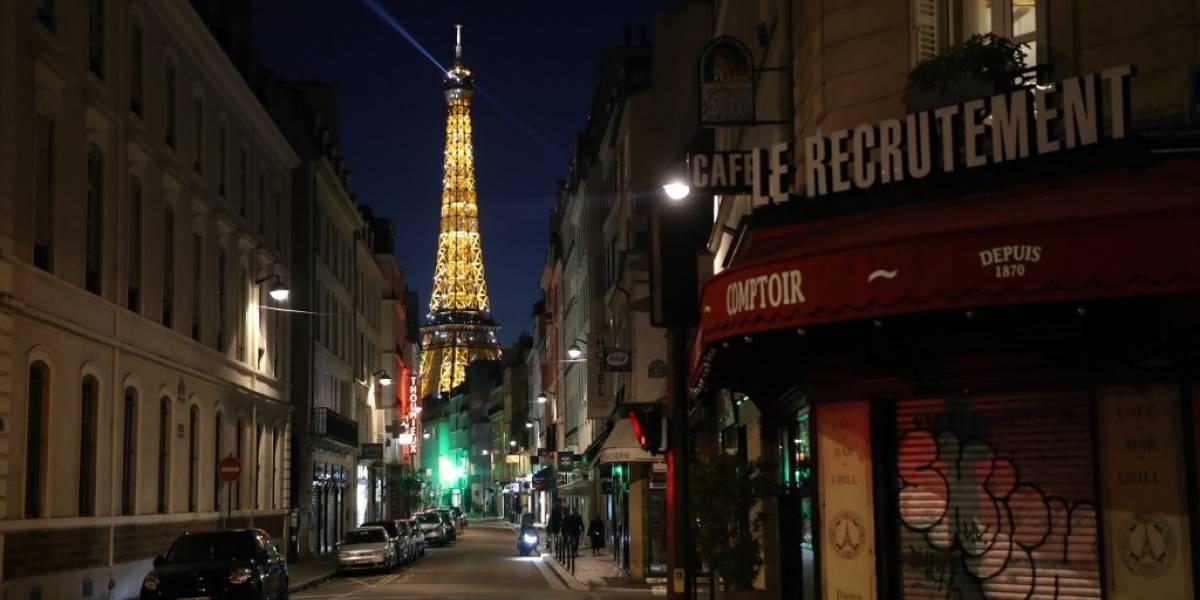 Francia podría extender el confinamiento por seis semanas