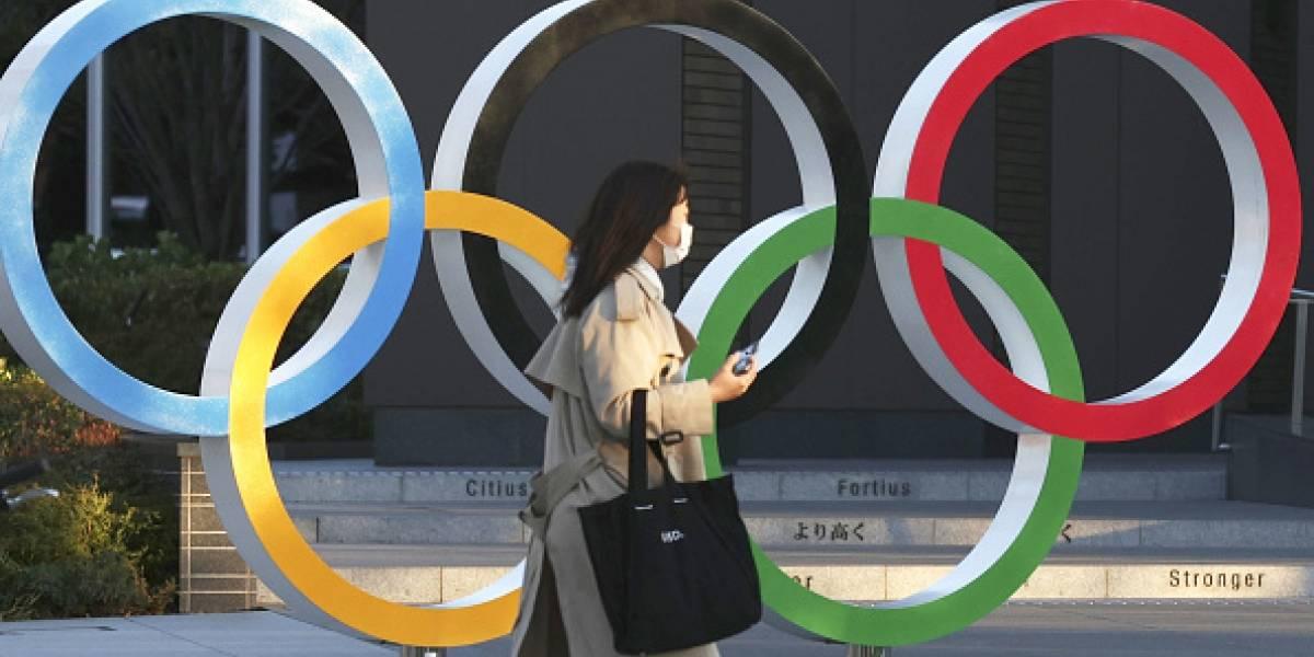 Se confirma la nueva fecha de los Juegos Olímpicos de Tokio