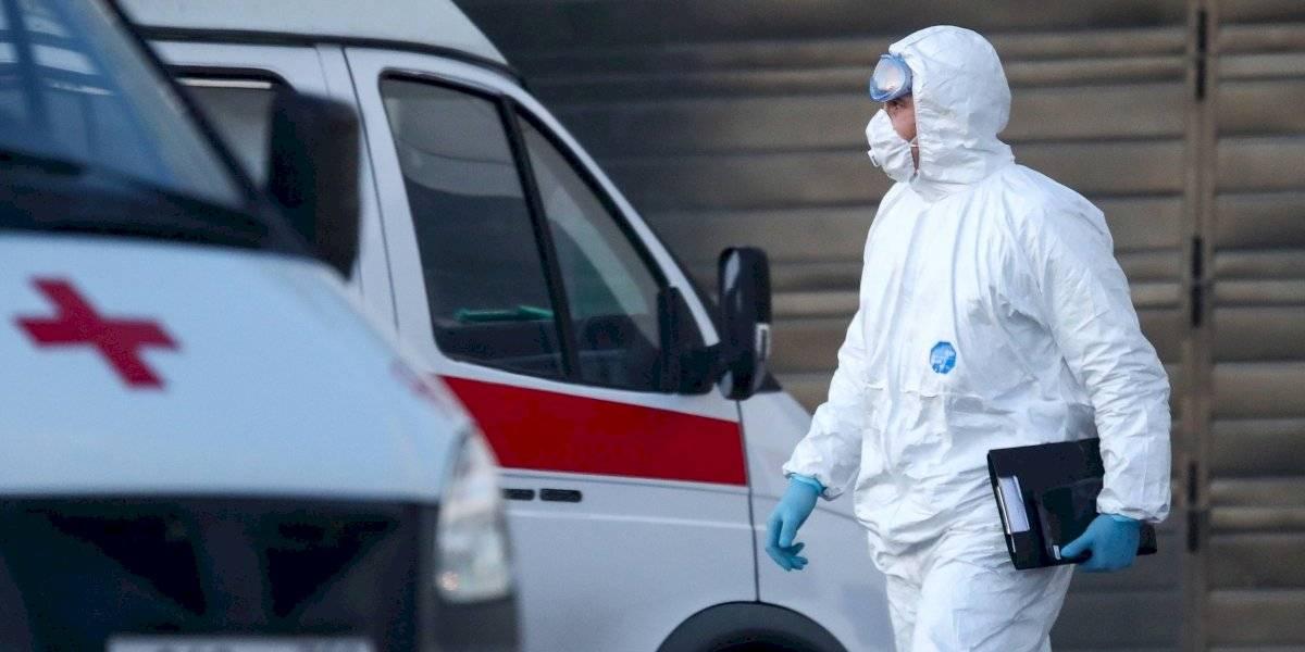 Coronavirus: Confirman muerte de mexicano en Perú