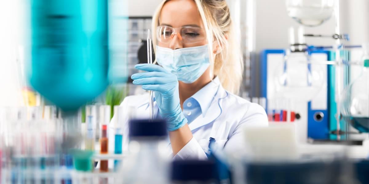 Estos pacientes tendrán prioridad para pruebas moleculares de coronavirus