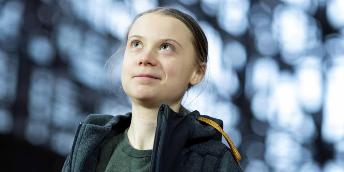 Greta Thunberg revela que se aisló porque tuvo síntomas de coronavirus