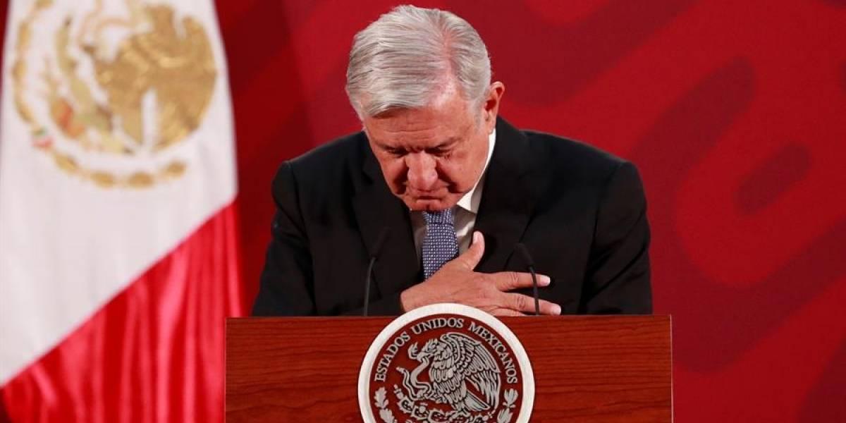 La irresponsable medida que tomó el presidente de México ante el coronavirus