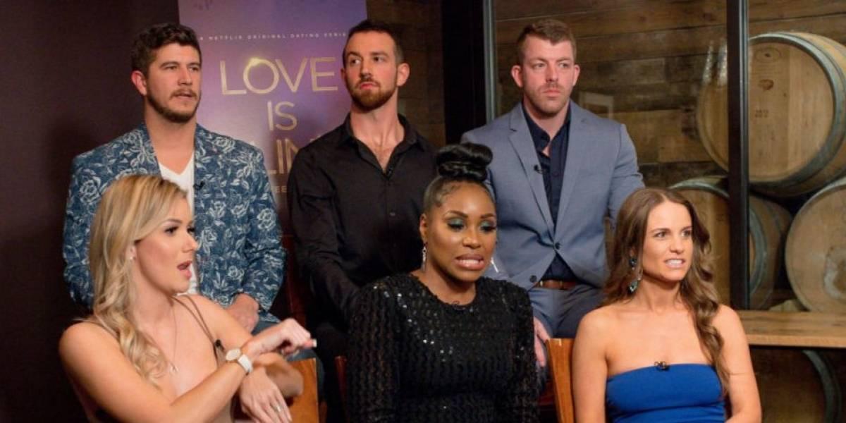 Love is Blind é renovada para mais duas temporadas na Netflix