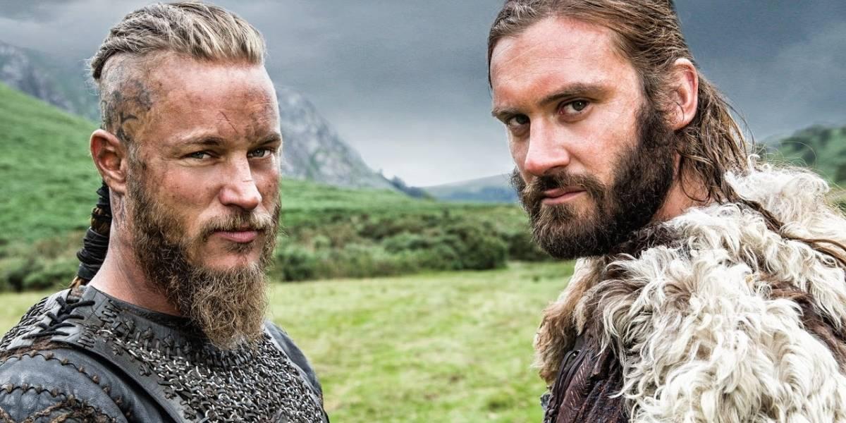 Vikings: Ator fala sobre temporada final e dá esperança aos fãs sobre o spin-off 'Valhalla'