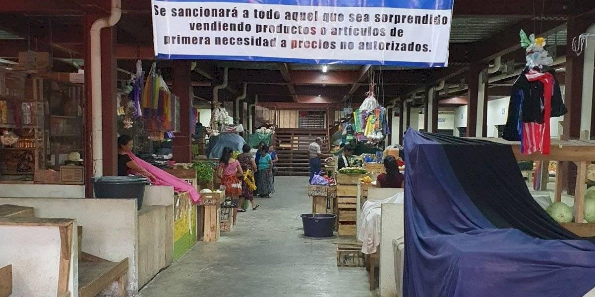 Mercados en el interior: Entre la prevención por Covid-19 y los precios altos