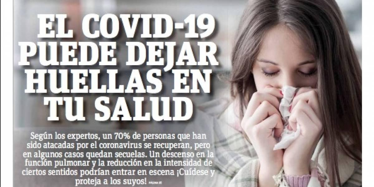 ¡Mitad de semana! Descarga la edición digital de Metro Ecuador, AQUÍ