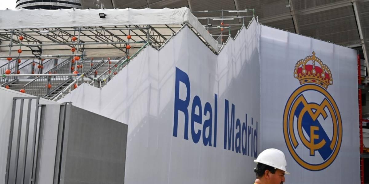 Real Madrid se suma a la causa y hace aporte contra el coronavirus