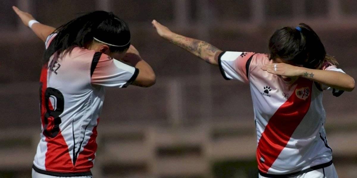 """Sáez y Guerrero, las baluartes de la Roja y el Rayo en cuarentena: """"Hay que ser conscientes de la gravedad de la situación"""""""