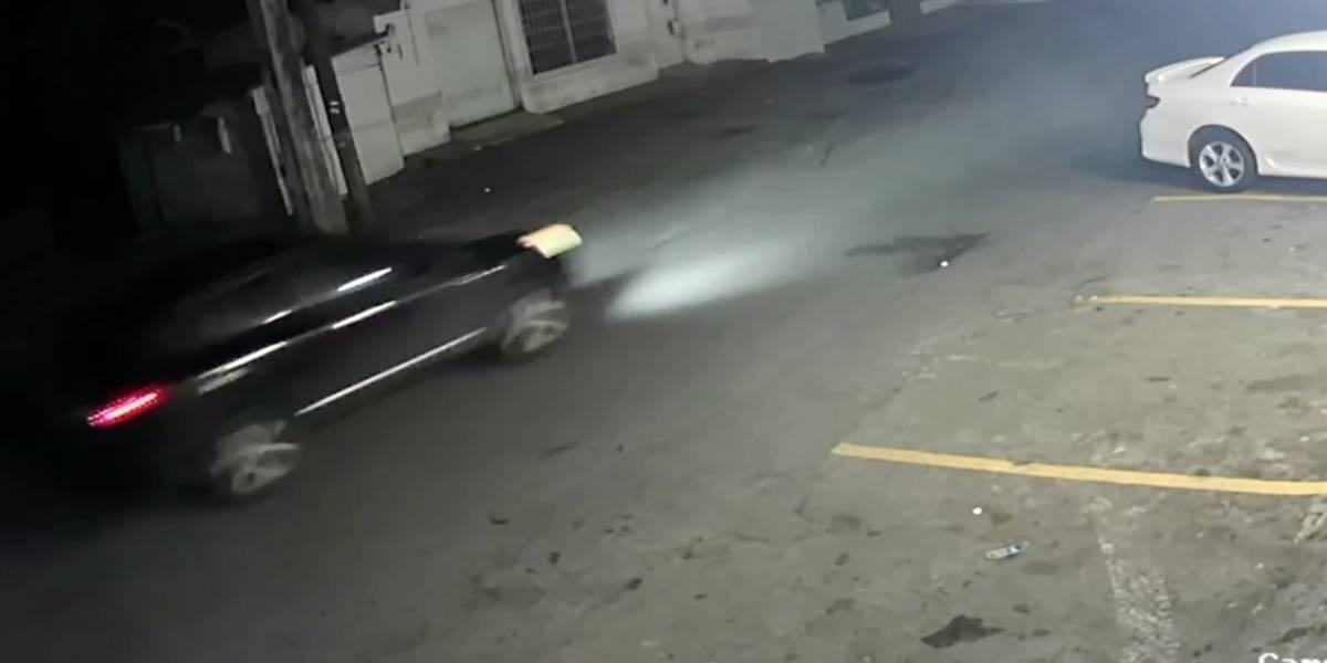 Se busca responsable de accidente fatal en Bayamón