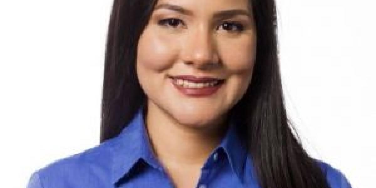 Vicepresidenta del Consejo de Participación Ciudadana tiene coronavirus