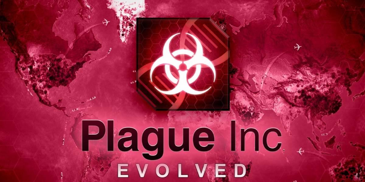 Coronavirus: Los creadores de Plague Inc. hacen generosa donación a la salud