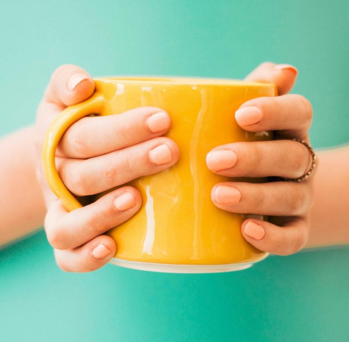 Los tés naturales son efectivos para los cólicos menstruales