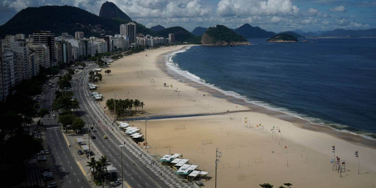 Setor de turismo pede ajuda ao governo para manter mais de 1 milhão de empregos