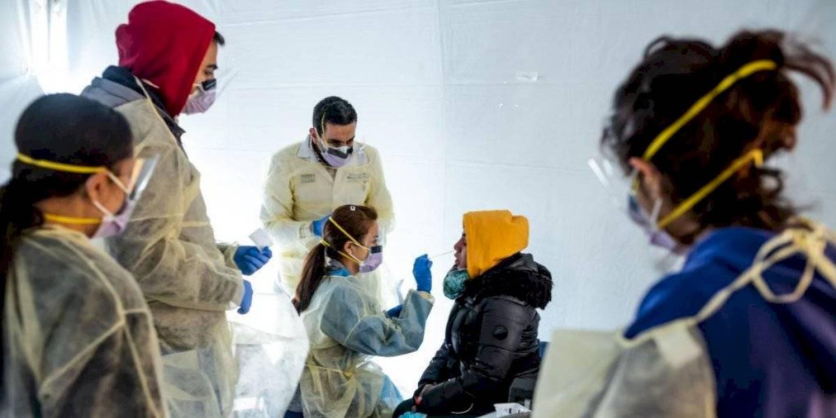EEUU tratará a nuevos enfermos con sangre de quienes superaron el coronavirus