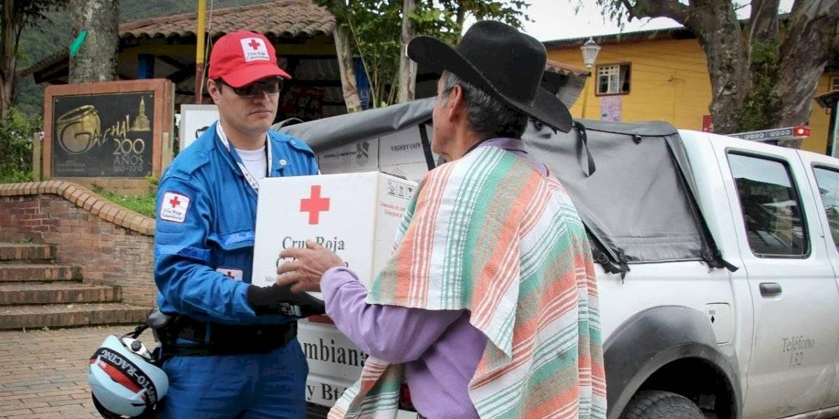 Una campaña para apoyar a personas vulnerables durante emergencia sanitaria