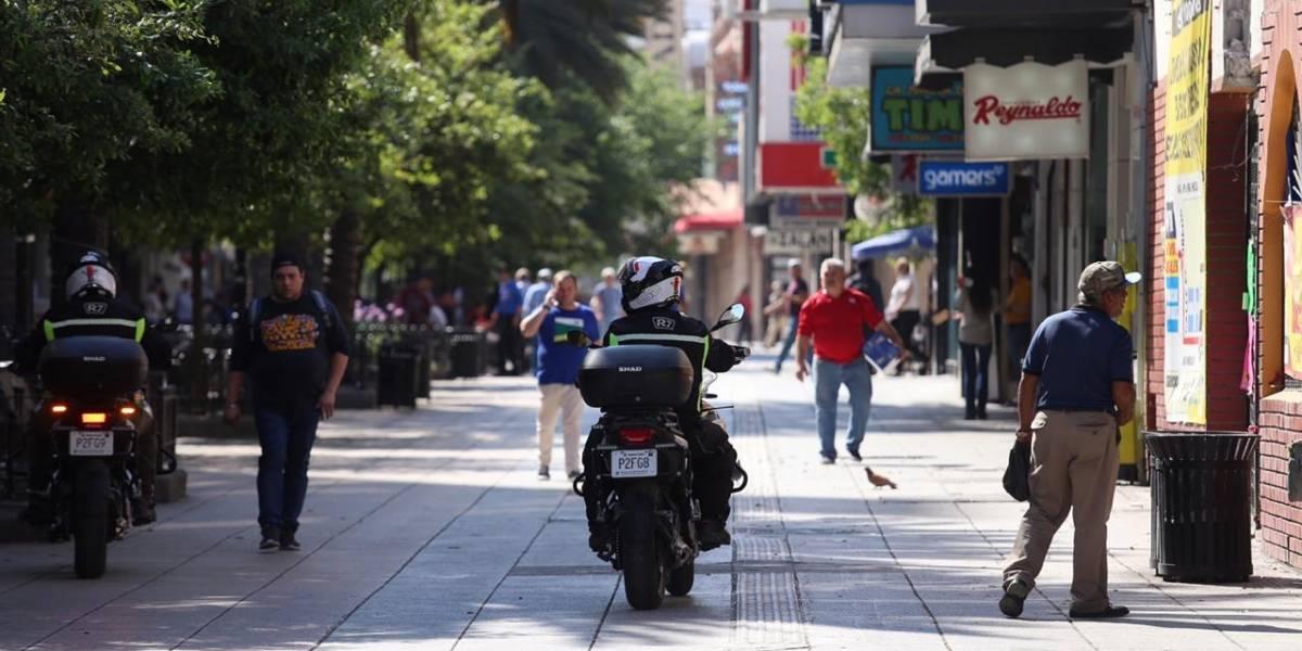 Pide Fuerza Civil a población desalojar calles