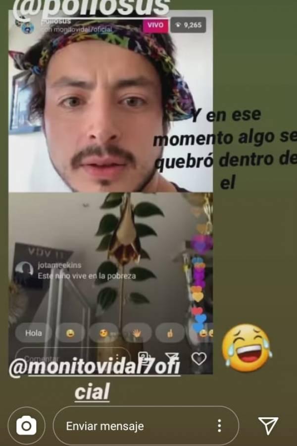 Historia de ig Pollo Castillo