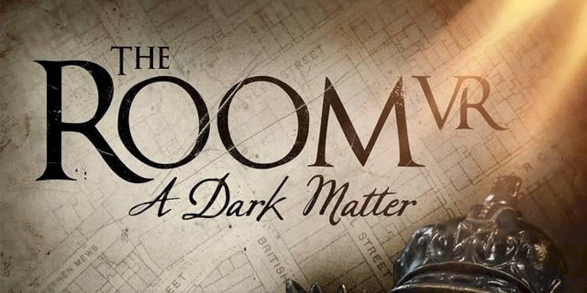Game The Room VR: A Dark Matter chega nesta quinta-feira para PS VR