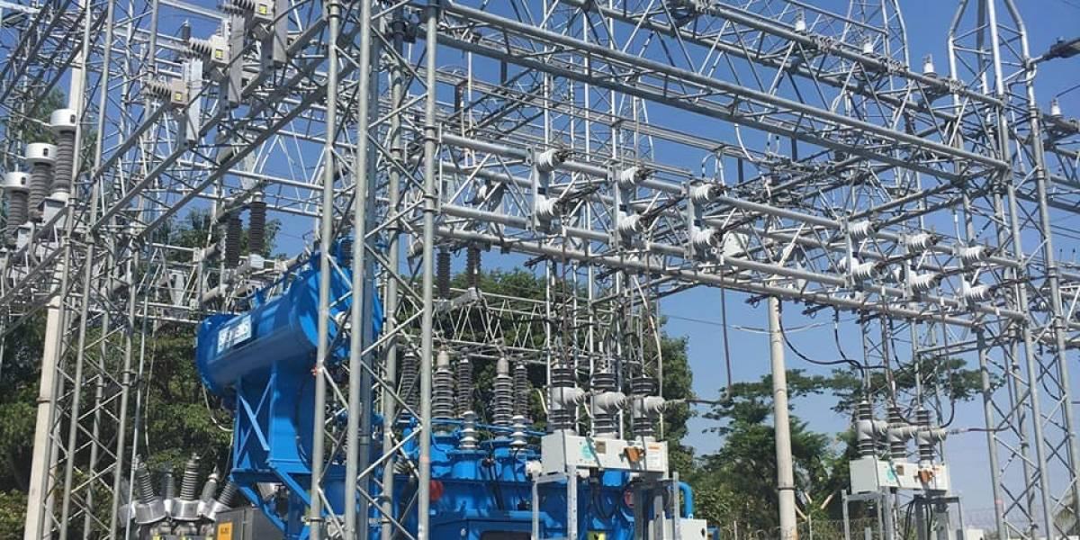 Garantizan energía en tres departamentos ante emergencia