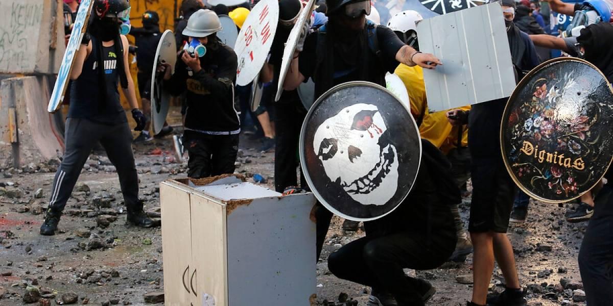 """Liberan de oficio a imputados de """"primera línea"""" por riesgo de contagio de covid-19"""
