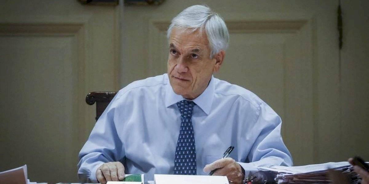 """Piñera por nueva suspensión de clases por coronavirus: """"Situaciones excepcionales requieren medidas excepcionales"""""""