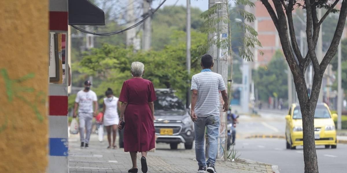 Conozca las excepciones que tendrá la medida del toque de queda en Medellín