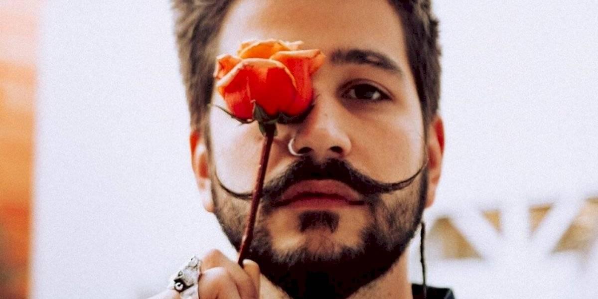 Video. La canción de Camilo que envía un conmovedor mensaje a las personas en cuarentena