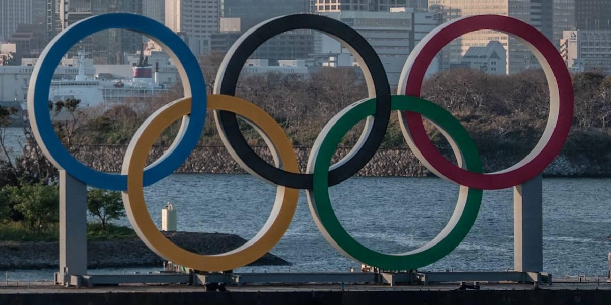 Miembro del Comité Olímpico Internacional reveló cuándo se disputarán los Juegos de Tokio en 2021
