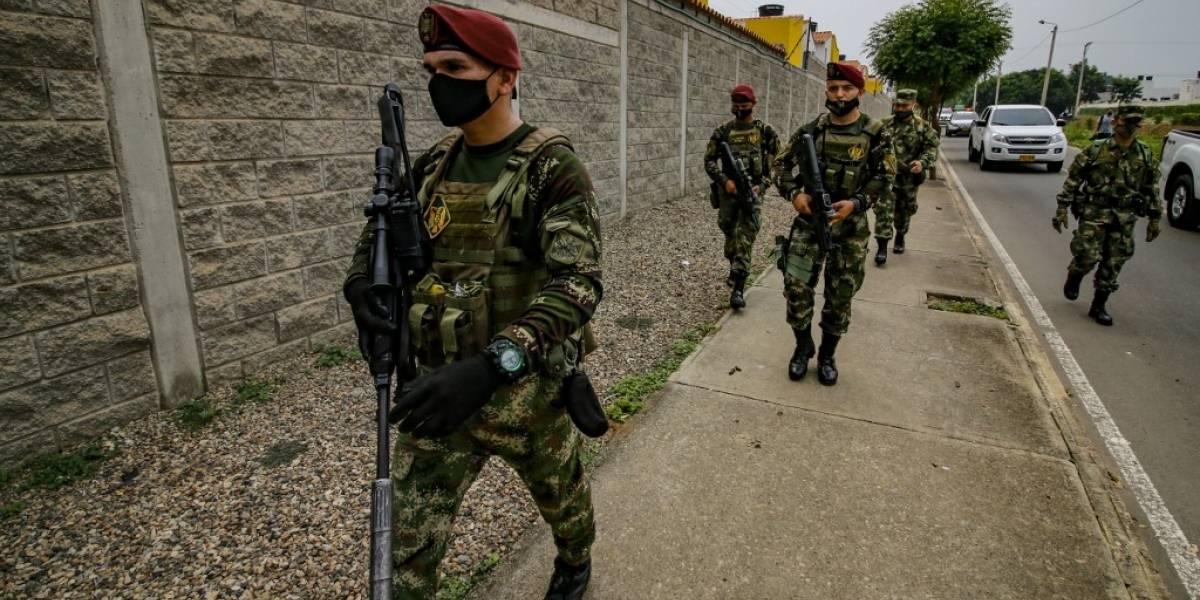 Colombia confina a sus 48 millones de habitantes por pandemia de coronavirus