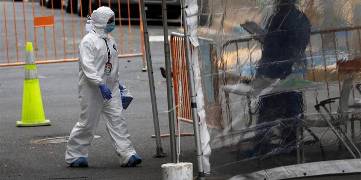 Detienen 50 personas por infundir noticias falsas sobre el coronavirus