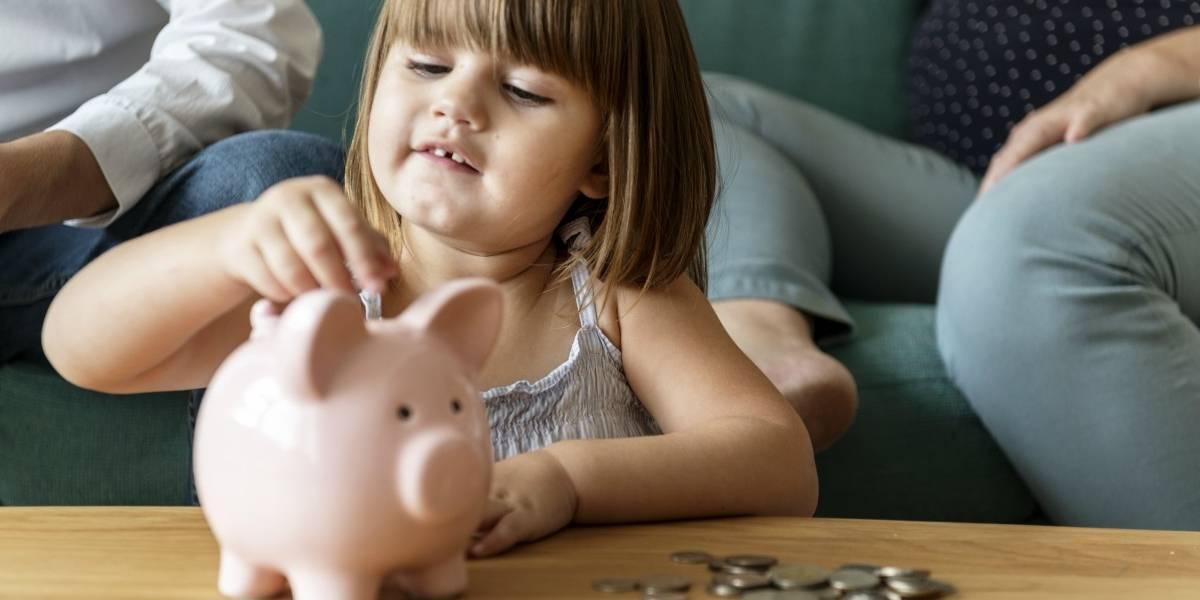 Dinheiro é assunto para criança, sim (principalmente agora)