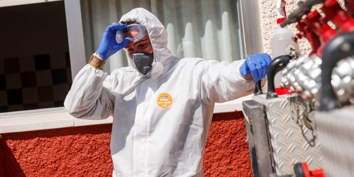Mundo Más de 30.000 muertos en el mundo por coronavirus