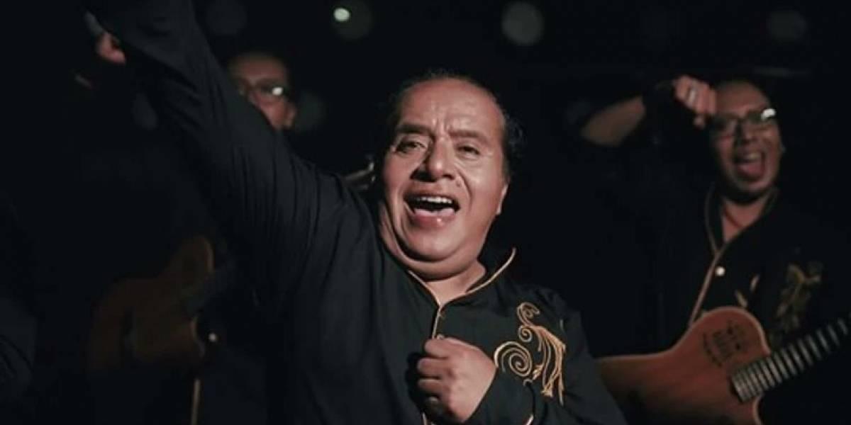 Cantante de música latinoamericana es la primera víctima de coronavirus en Imbabura