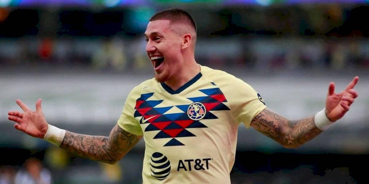 Nico Castillo recibe alta médica y se recupera en casa