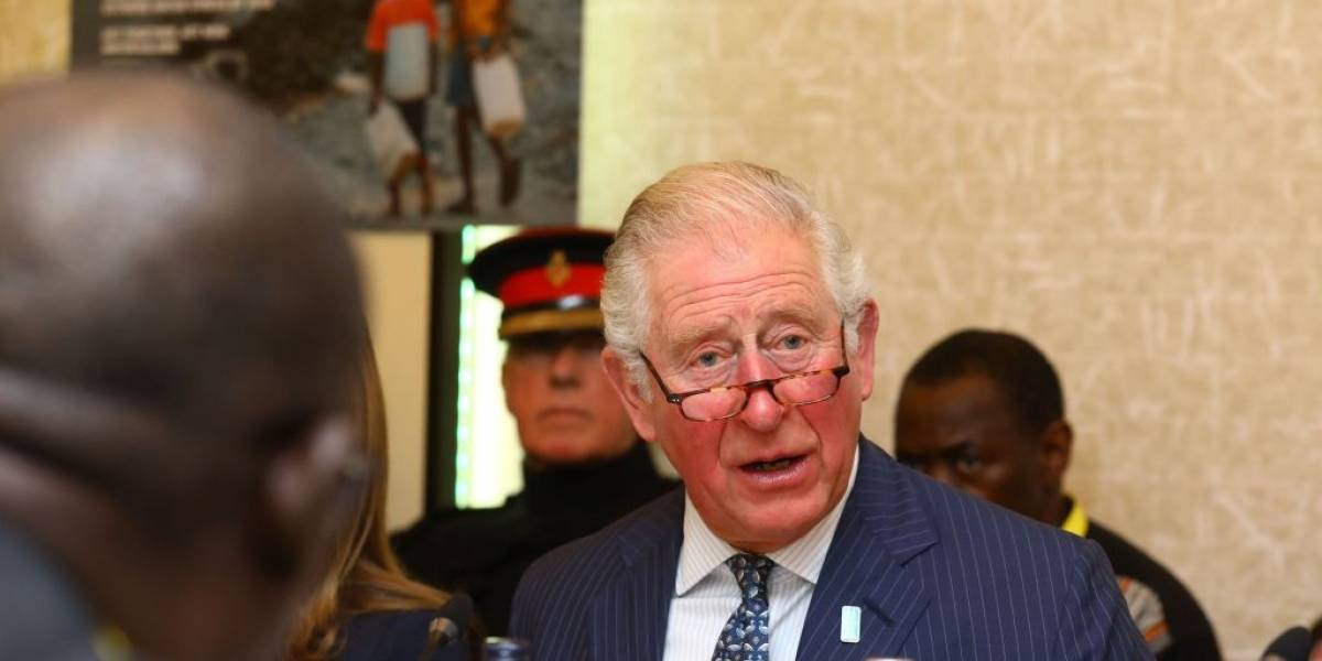 Príncipe Charles está com coronavírus e se isola na Escócia