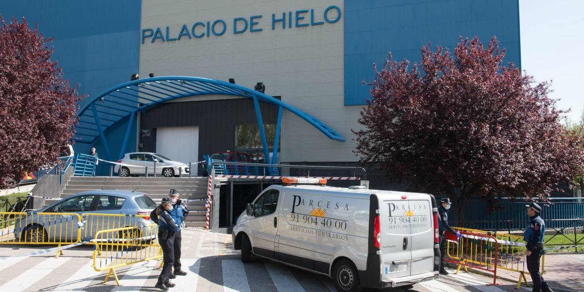 Número de mortos por coronavírus na Espanha supera total da China