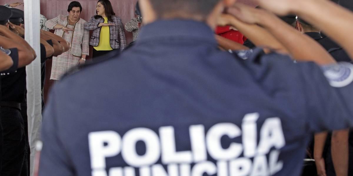 Niega SCJN suspensión de acciones del gobierno estatal en materia de seguridad en Puebla capital