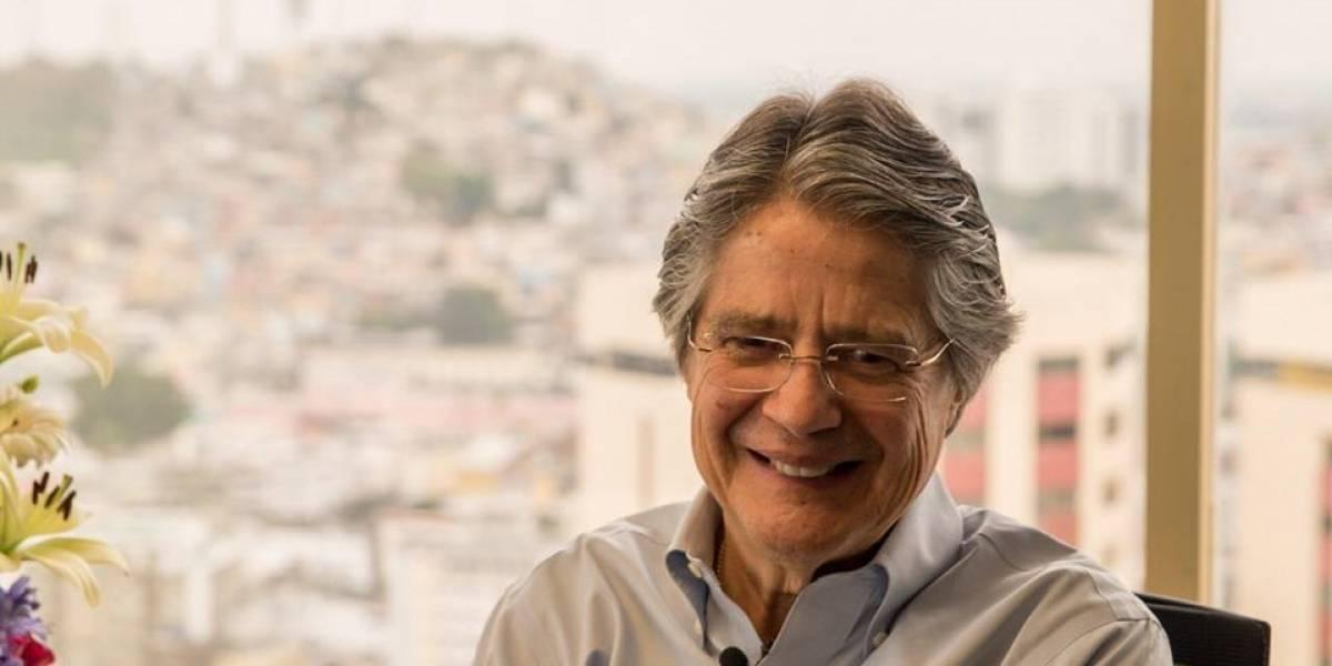 """Guillermo Lasso ante crisis del Coronavirus: """"Unidos resistiremos"""""""