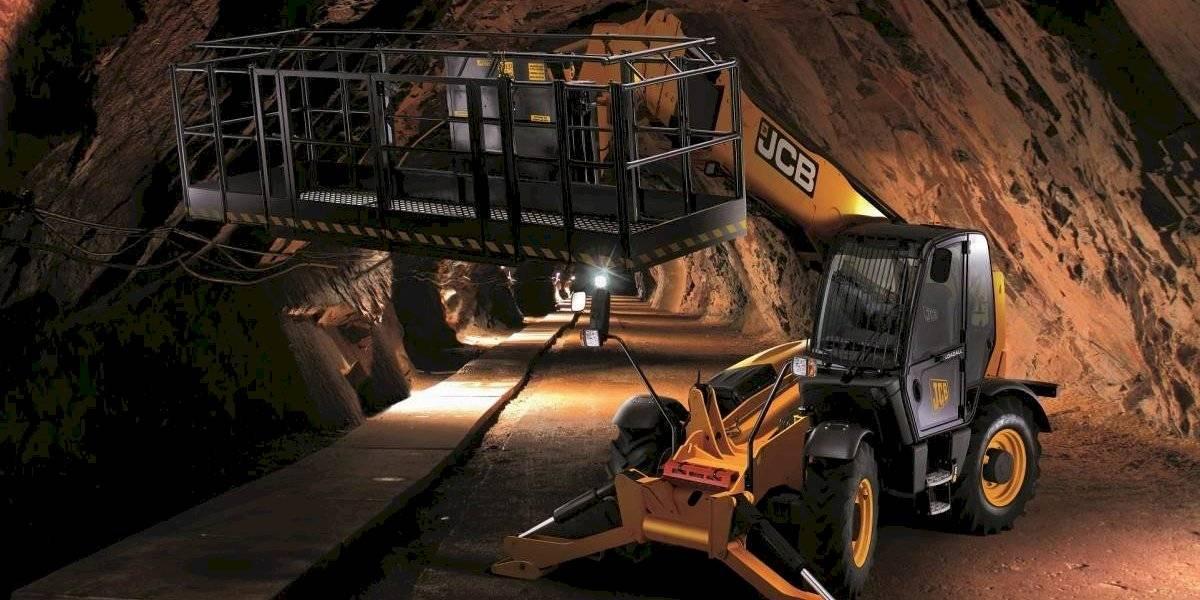 Las apuestas de DercoMaq en el sector minero